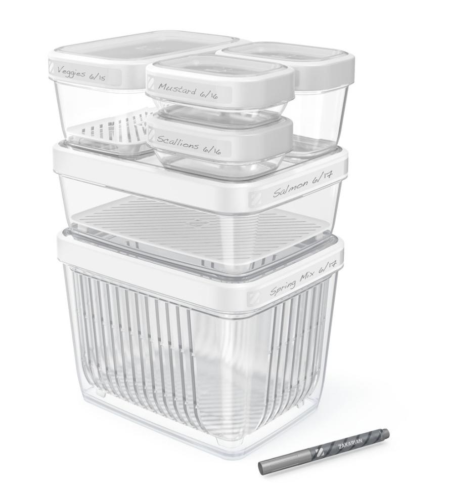 Container Set, $39.99