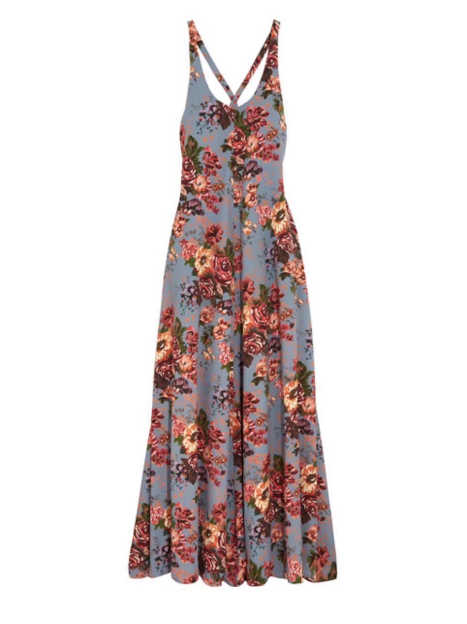 Emilia Wickstead Dress, $1905