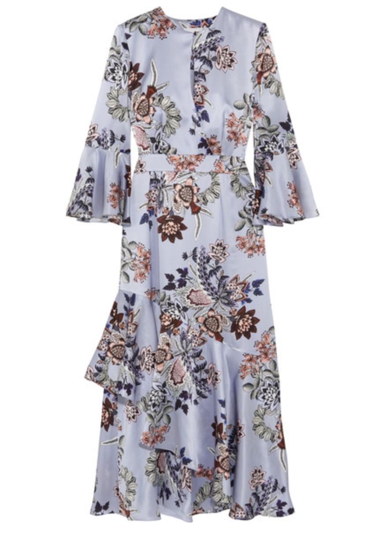 Erden Dress, $1440