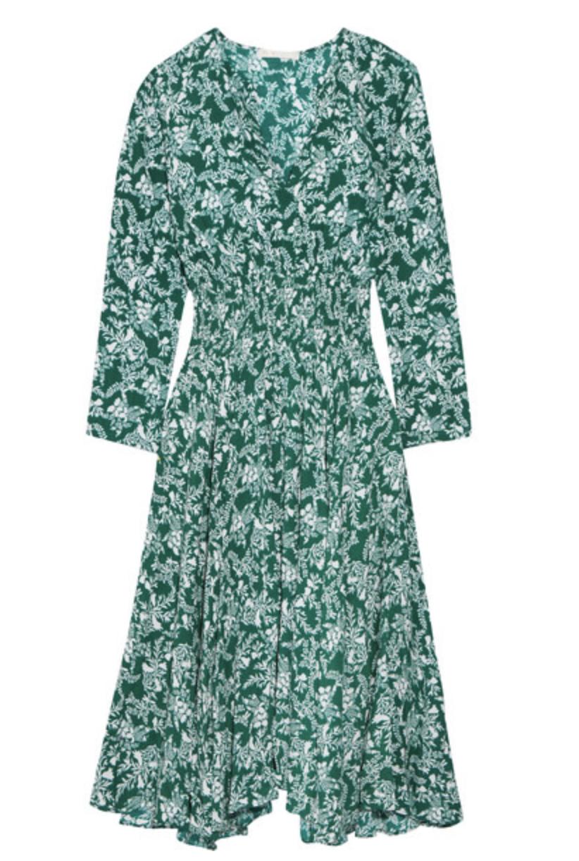 Maje Dress, $395