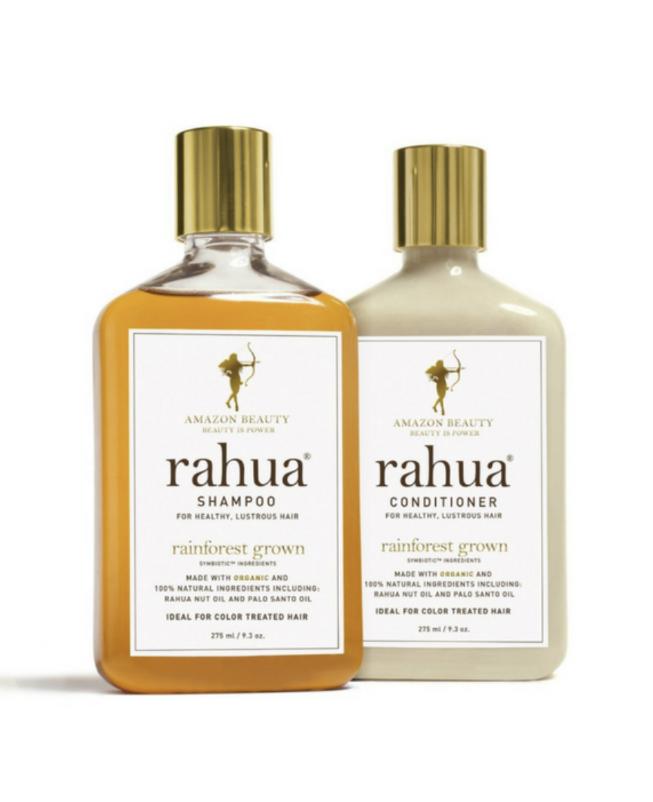 Rahua Shampoo & Conditioner, $34-$36