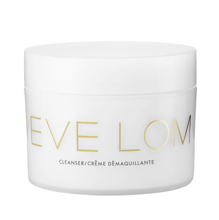 Eve Lom Cleanser, $80