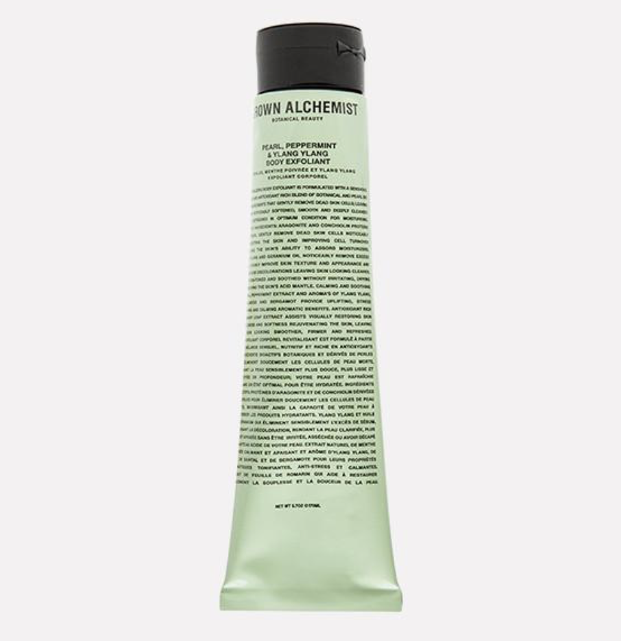 Grown Alchemist Exfoliant, $34