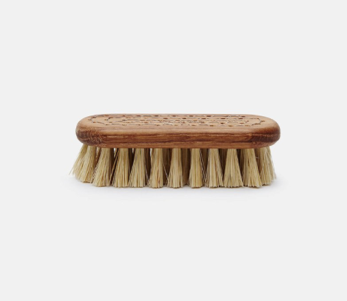 HandNail Brush, $17