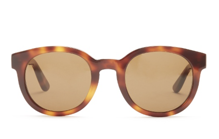 Saint Laurent Sunglasses, $283
