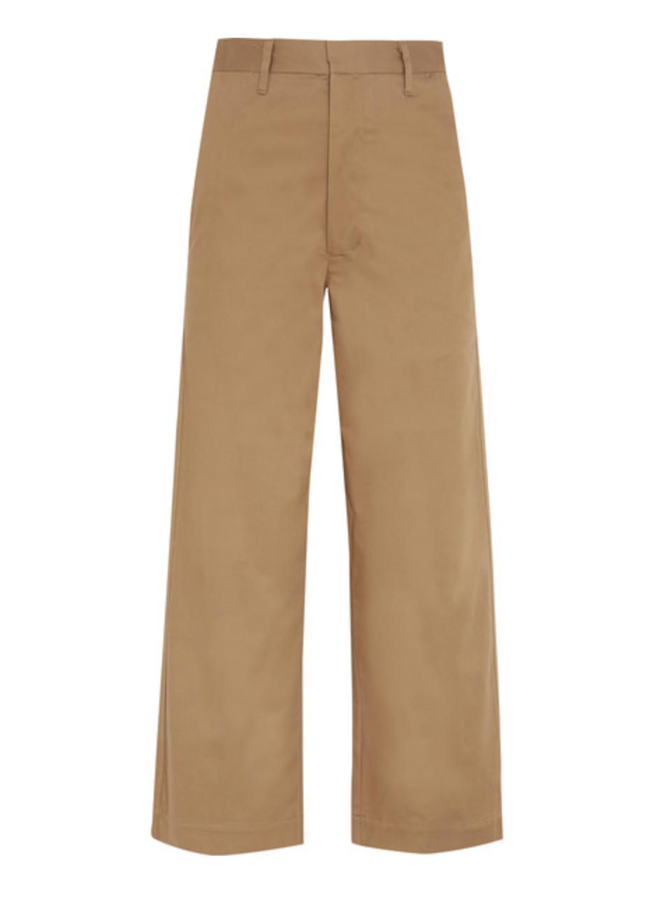 Bassike Pants, $320