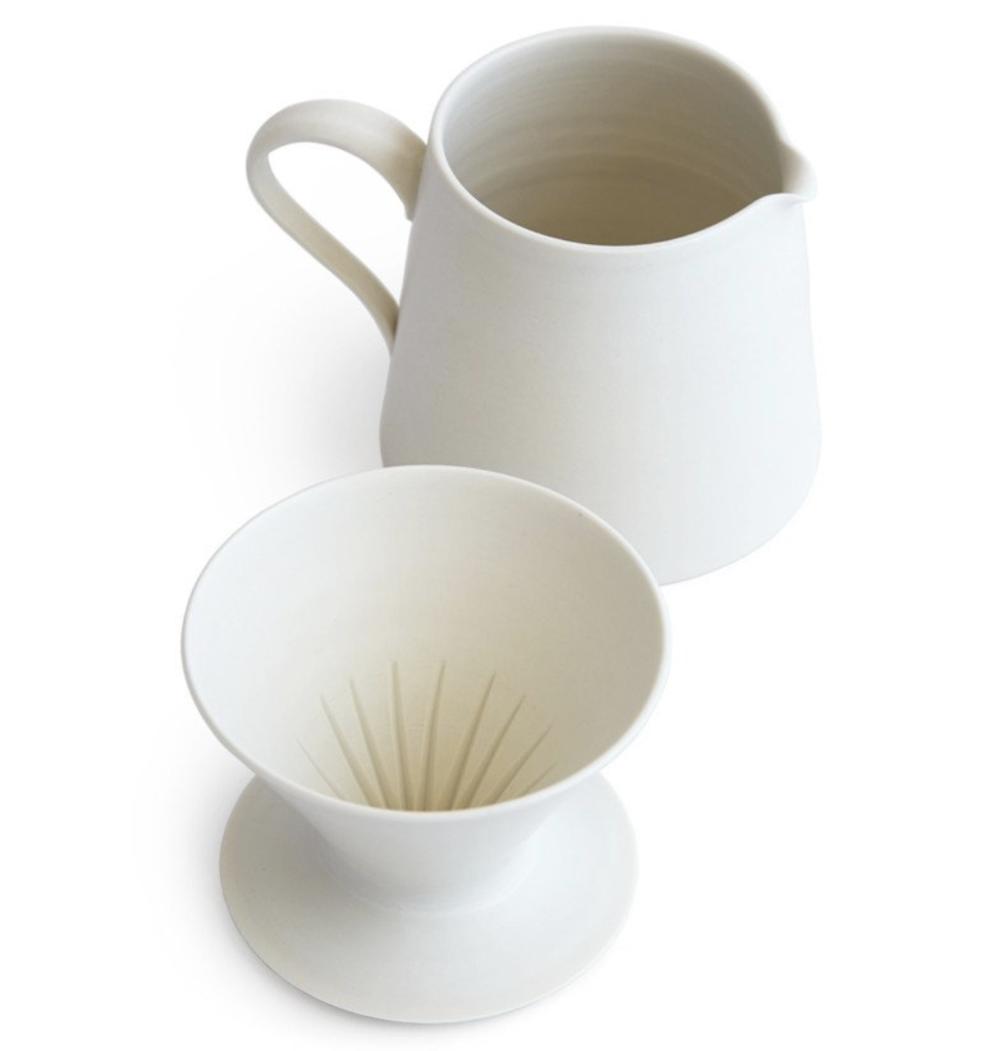 Tetsuya Otani Coffee Dripper, $180