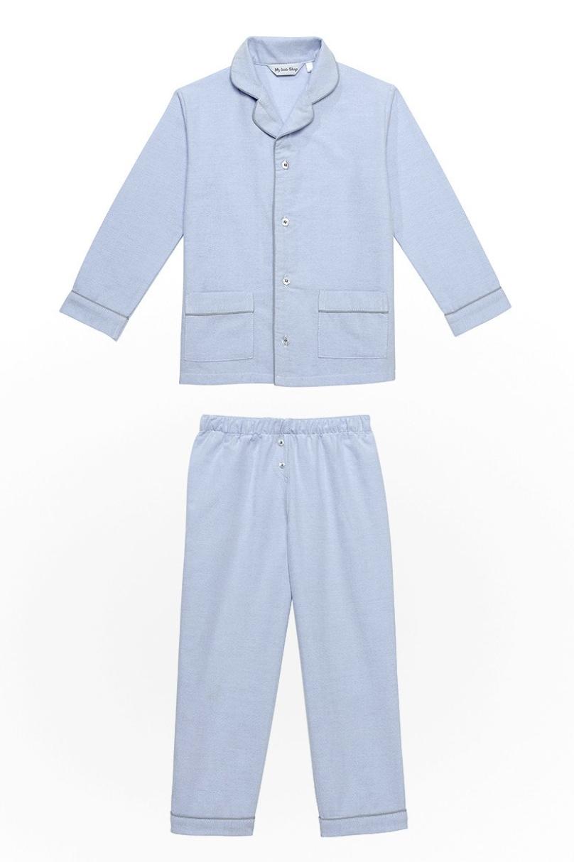 Ben Pajamas
