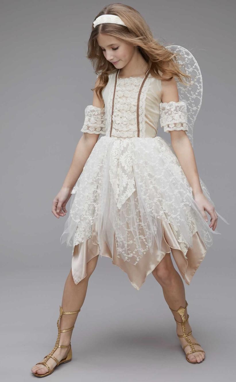 Boho Fairy, $99