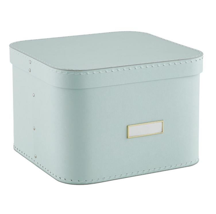 Box w/ Lid, $10