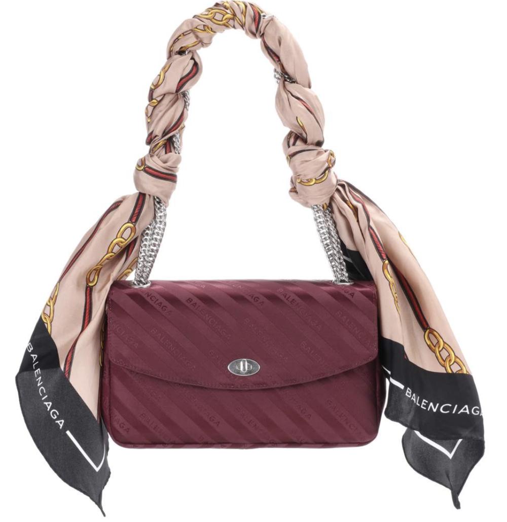 Balenciaga Bag, $1850