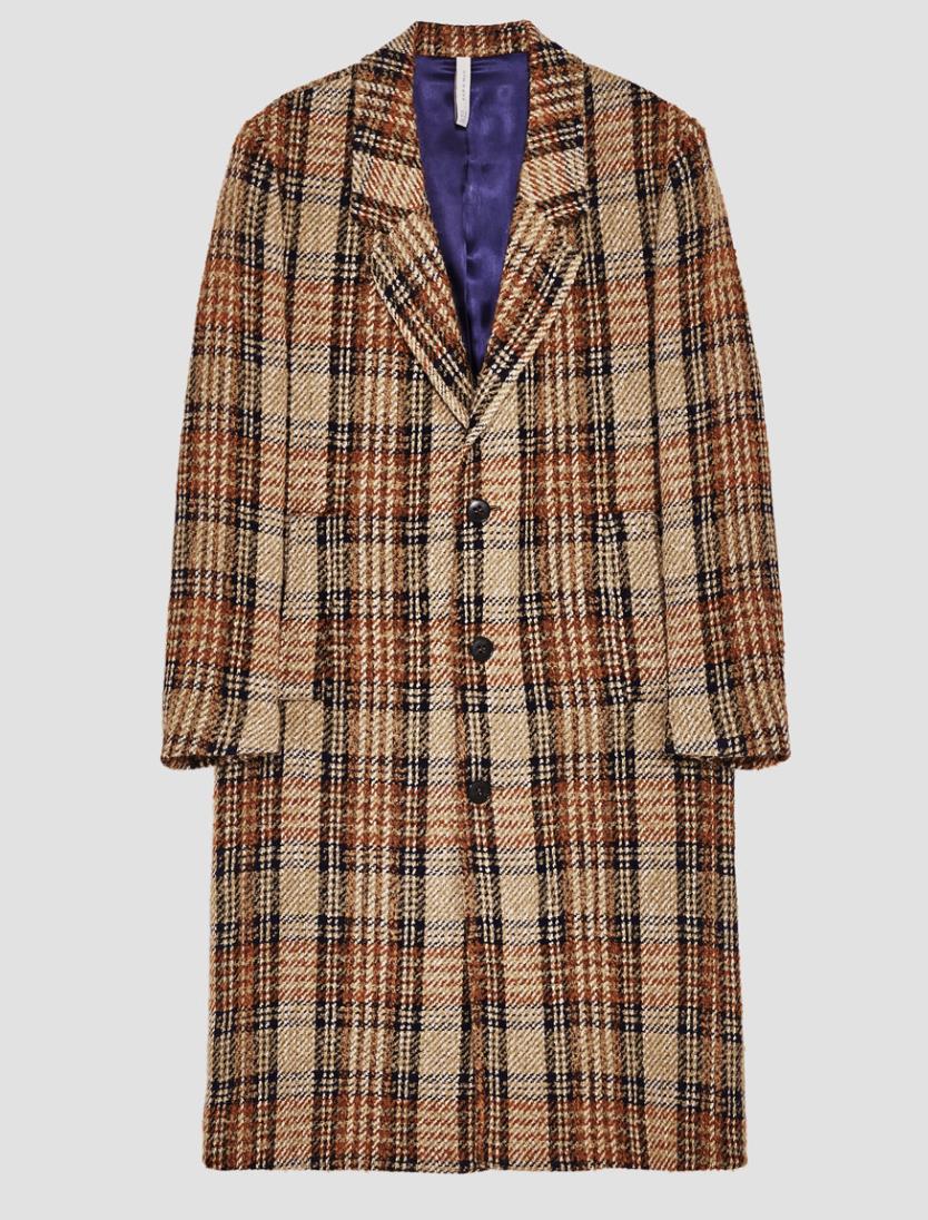 Zara Coat, $249