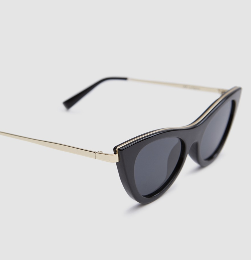 Le Specs Sunglasses, $79