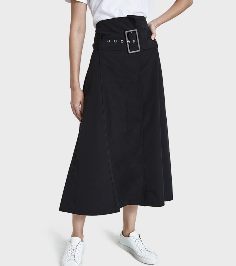 Stelen Skirt, $78