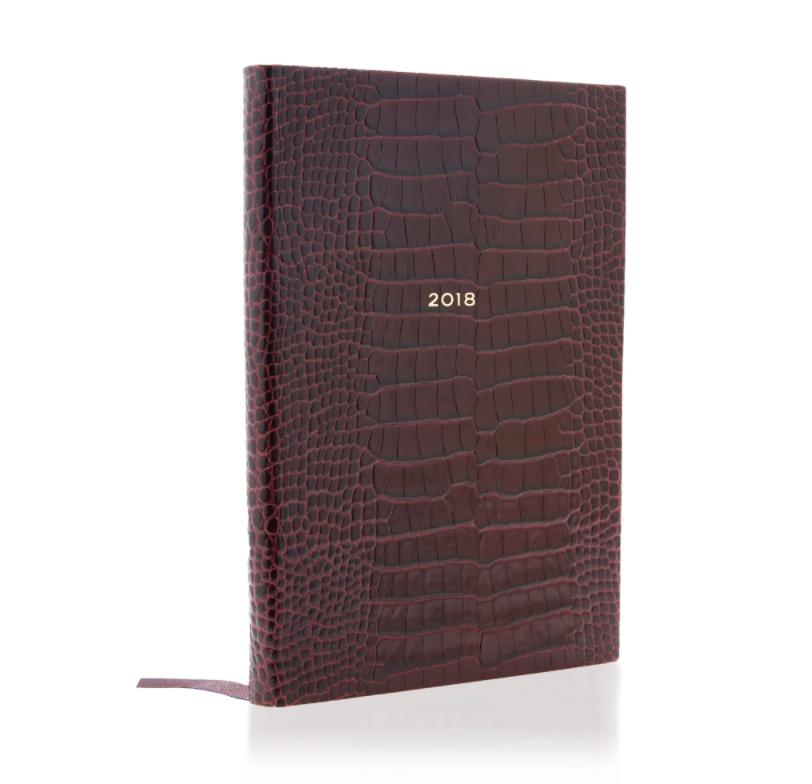 Smythson Diary, $295