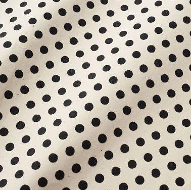 Velvet Polka Dot, $6.95/sheet.