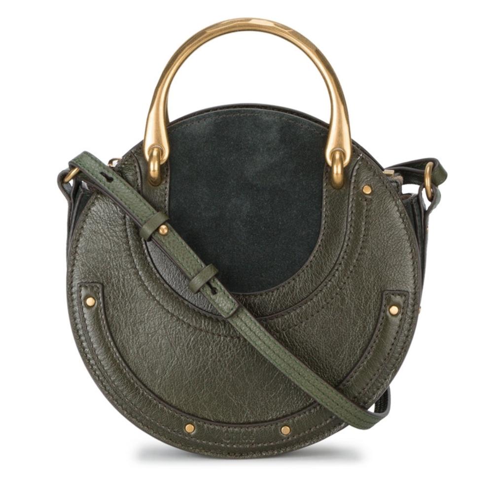 Chloe Bag, $1550