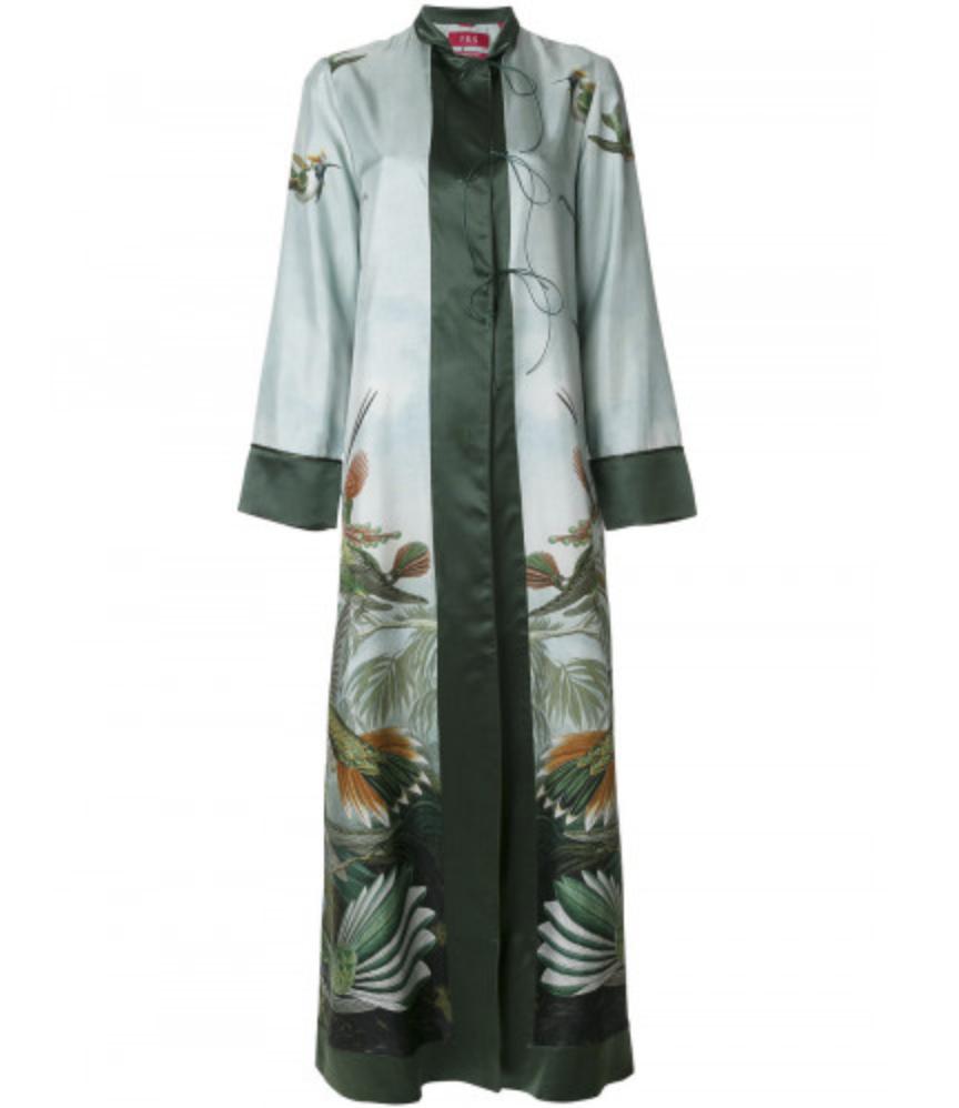 For Restless Sleepers Kimono, $1150