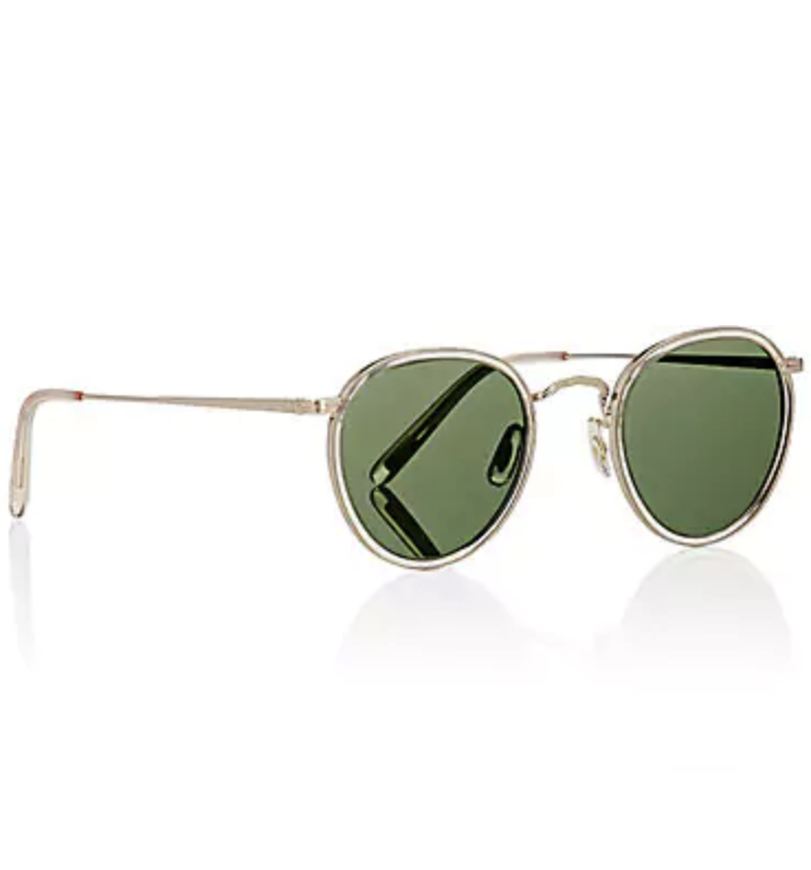 Oliver Peoples Sunglasses, $455