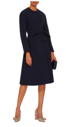 Delpozo Coat available at  Moda Operandi.