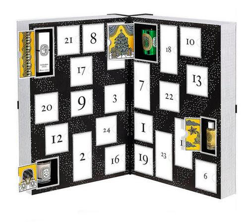 Diptique Advent Calendar, $390.