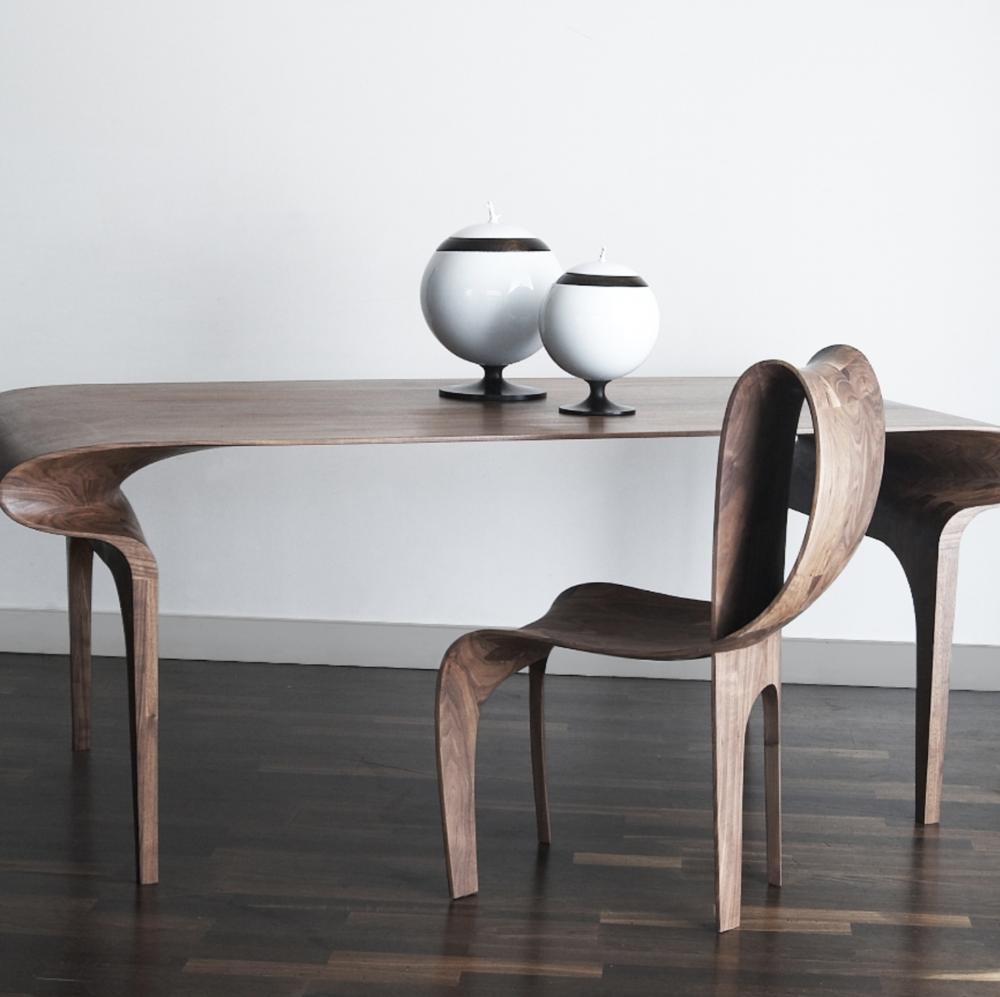 Bodo Sperlein Furniture, $ Upon Request