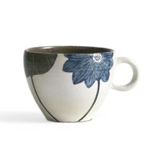 Momoko Otani Mug, $60