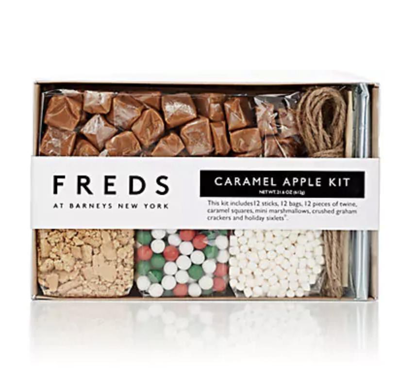 Caramel Apple Kit, $32