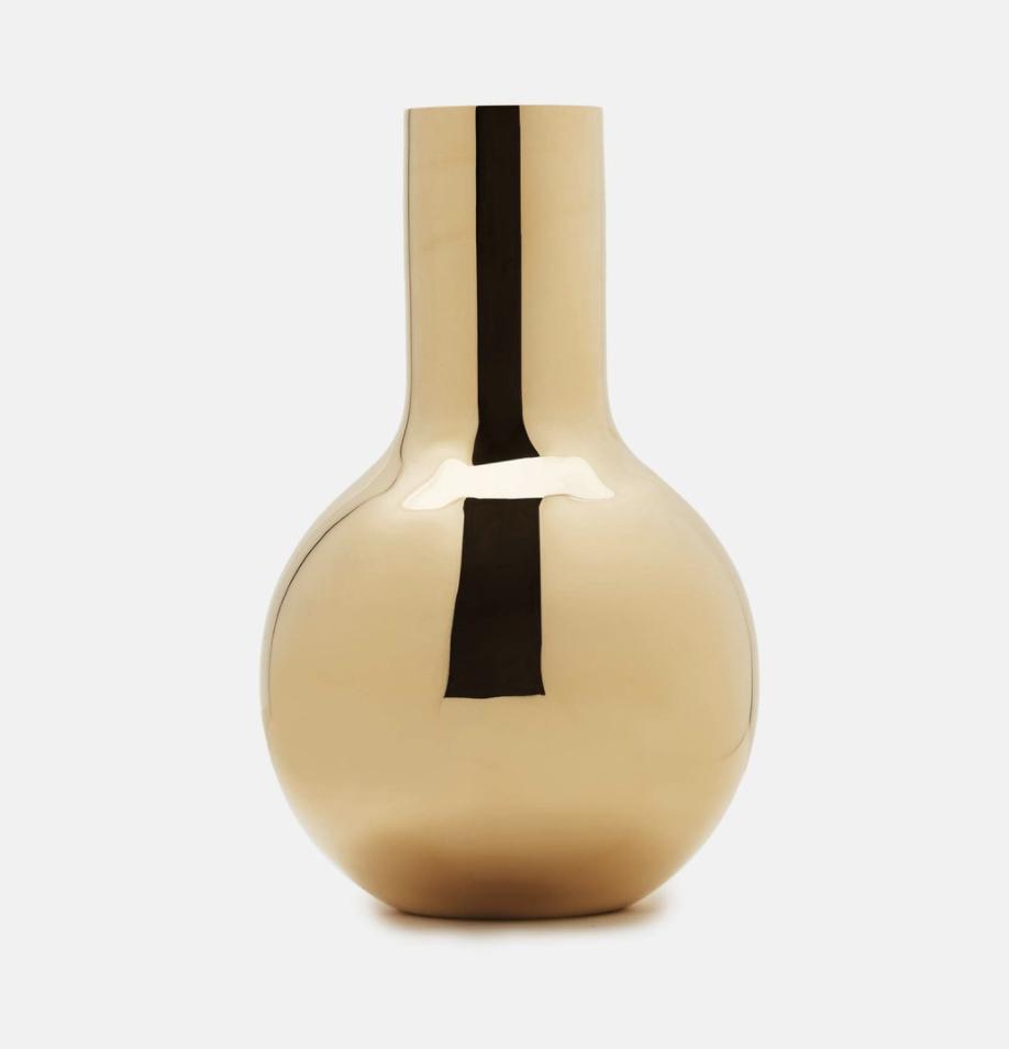 Boule Vase, $150