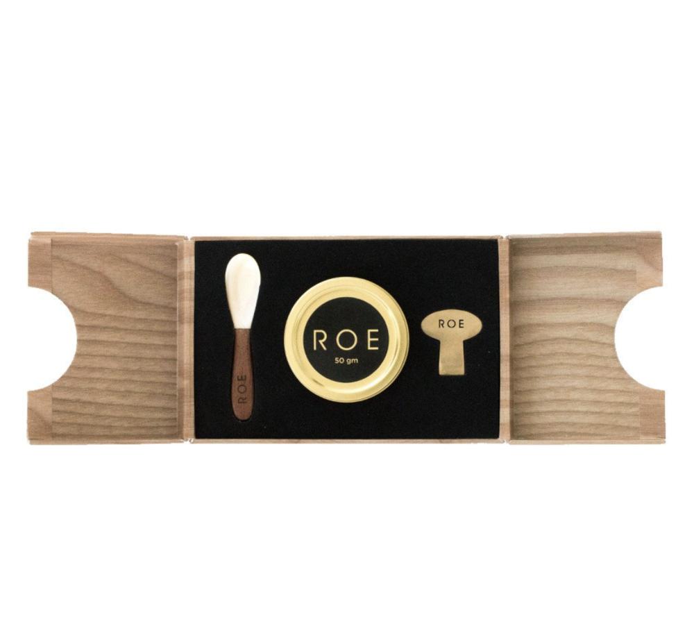 Roe Gift Set, $100