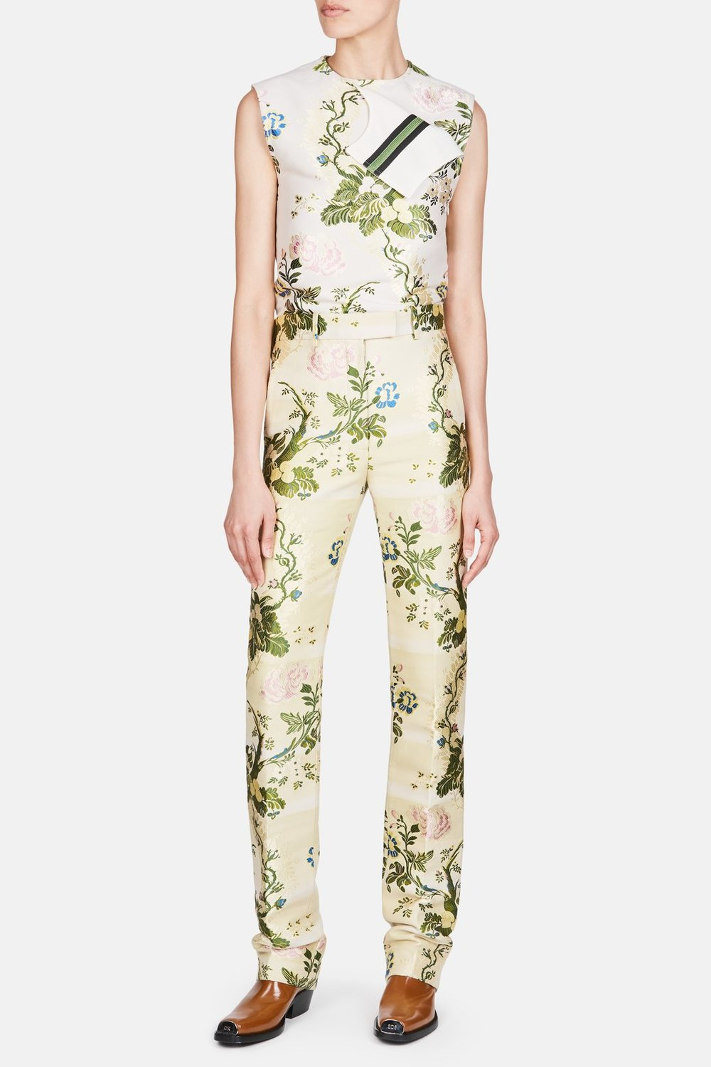 Calvin Klein Pants, Was $1,695 - Now $509