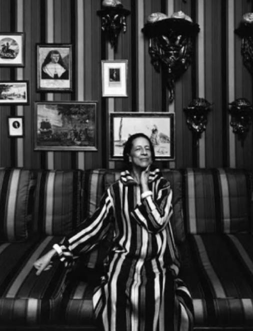 Diana Vreeland's Apartment