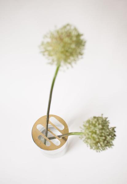 Wild Flower Holder, $54