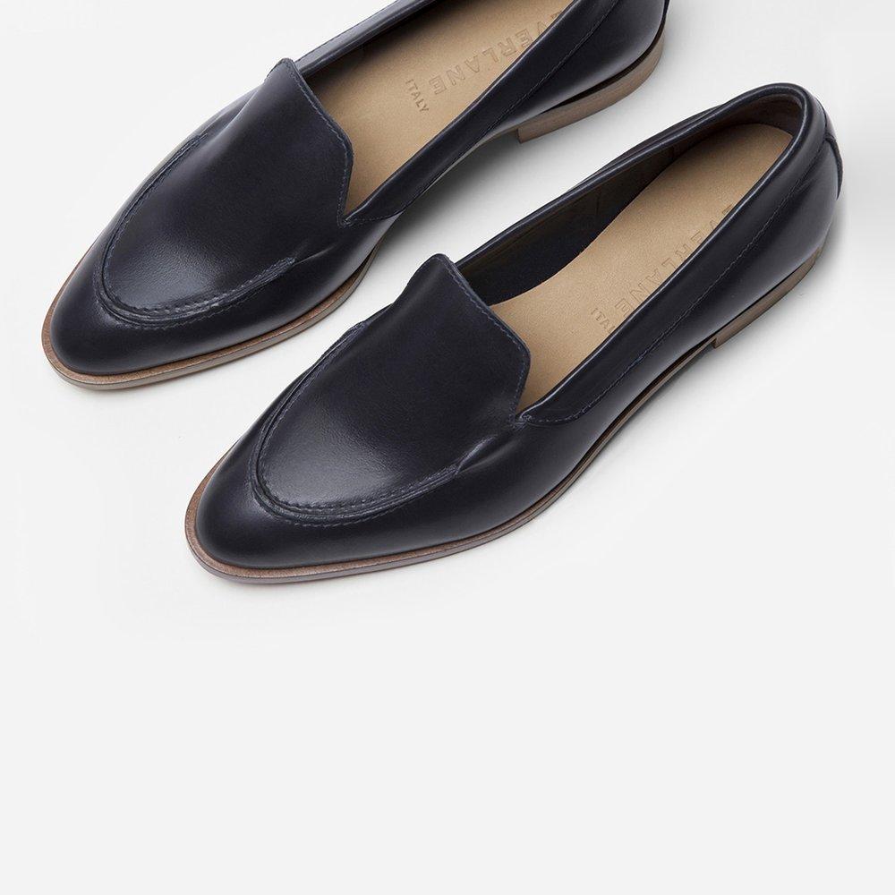 Modern Loafer, $168