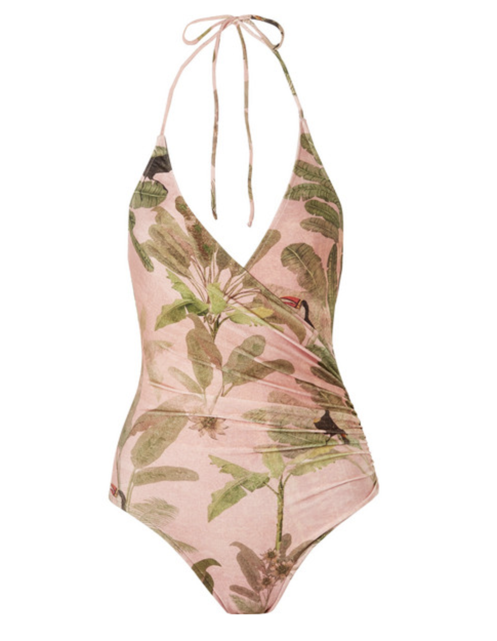 Adriana Degreas Swimsuit, $315