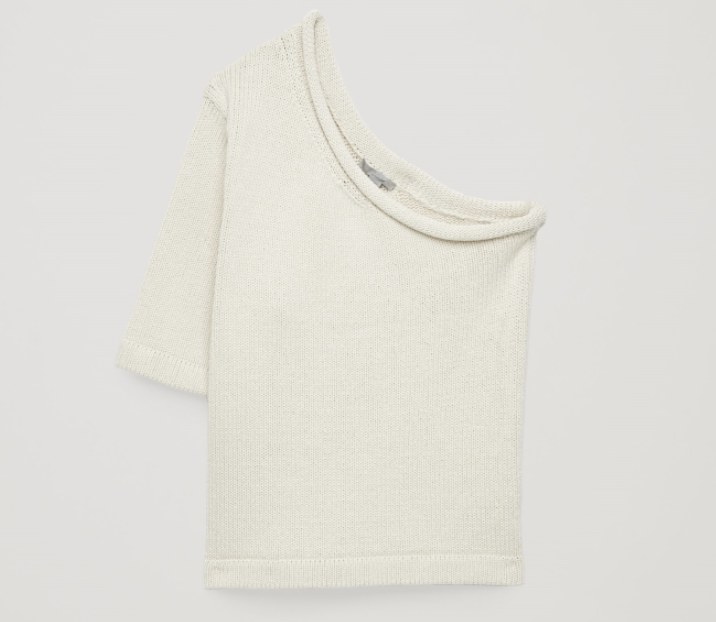 Cos Knit Top, $115