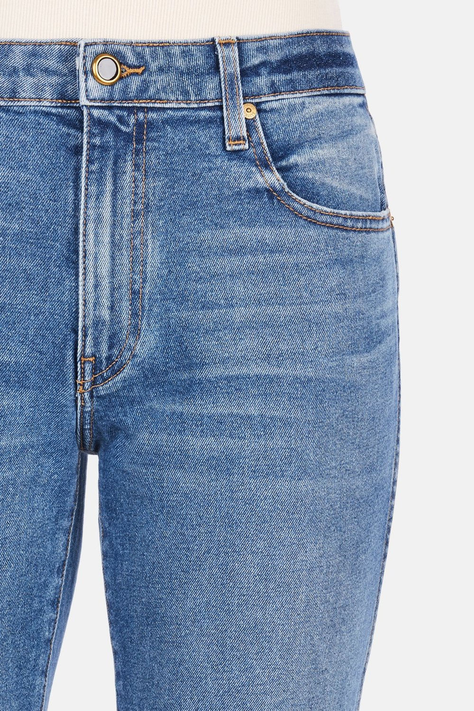 Khaite Jeans, $340