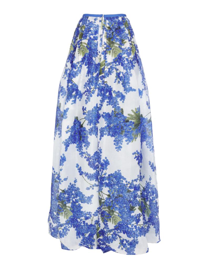 Carolina Herrera Skirt, $2990
