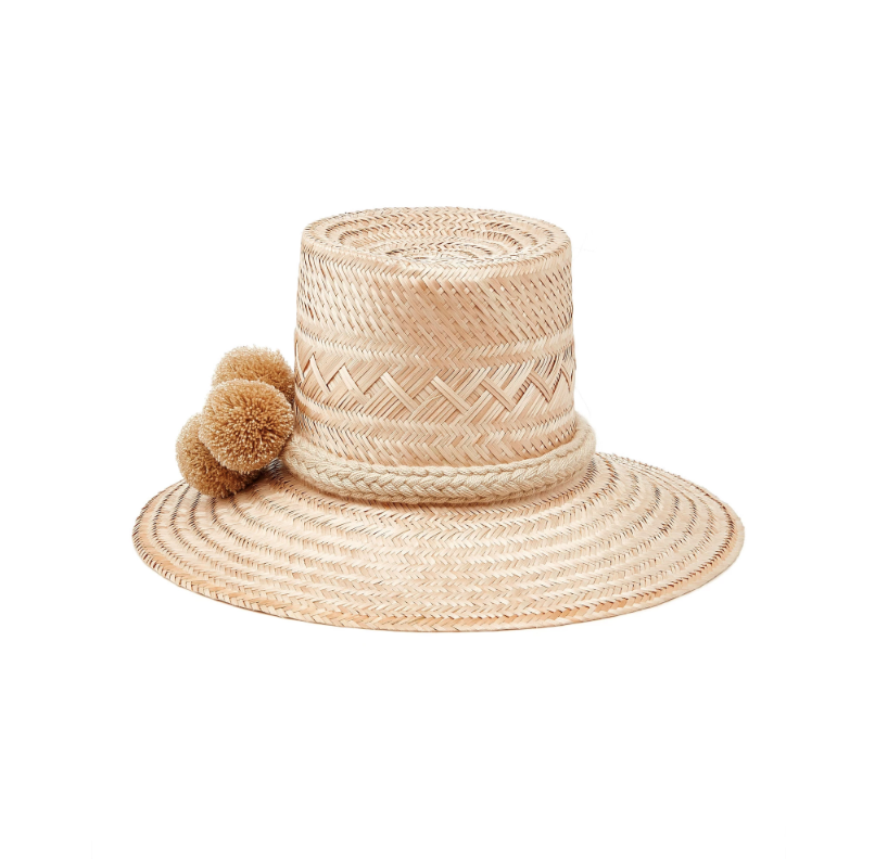 Johanna Ortiz Hat, $225