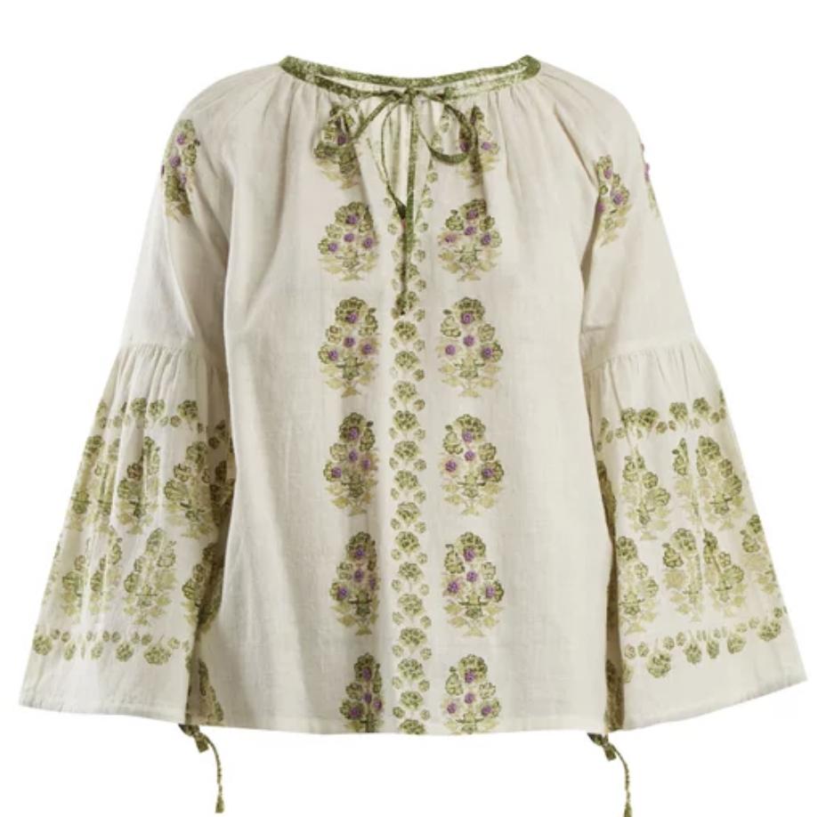 Zahara Top, $218