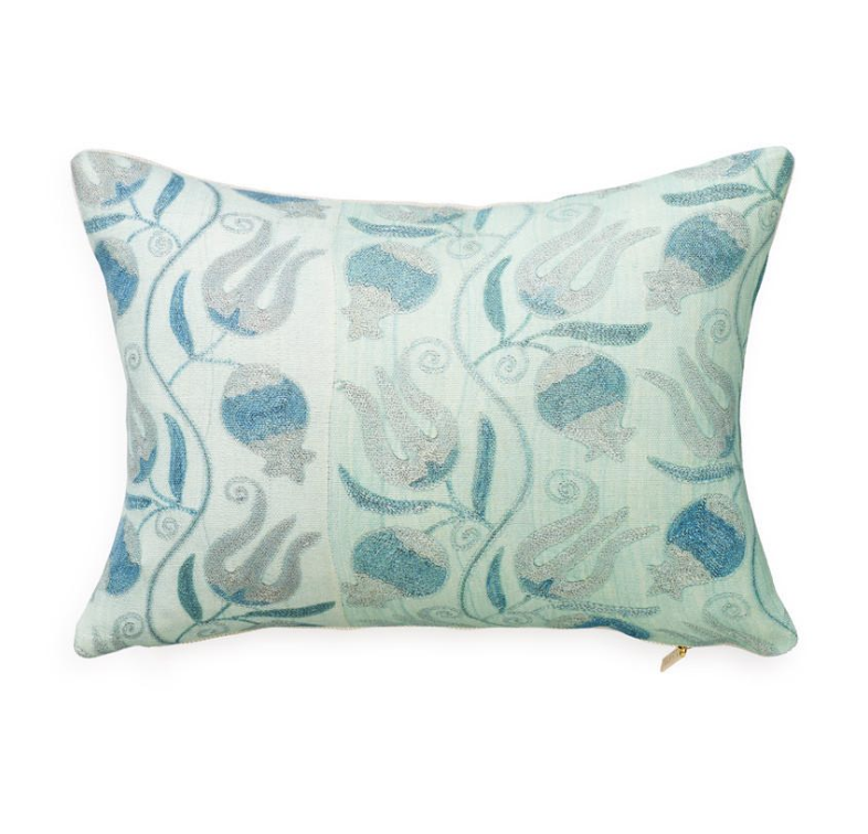 Suzani Pillow, $95