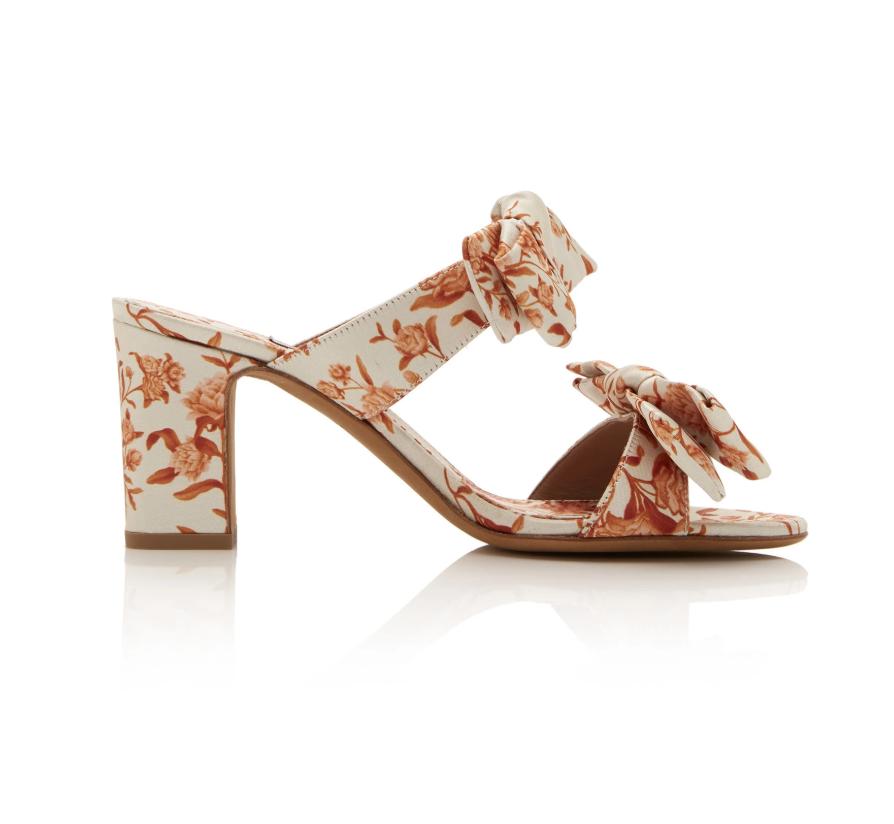 Barbi Sandals, $795