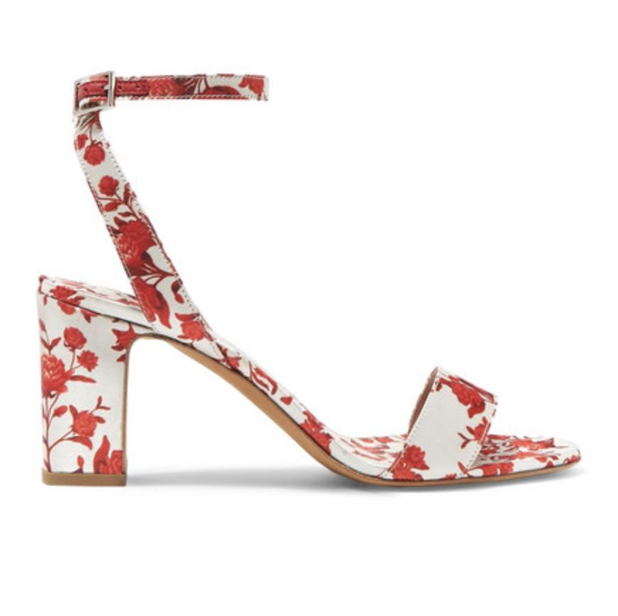 Leticia Sandals, $500