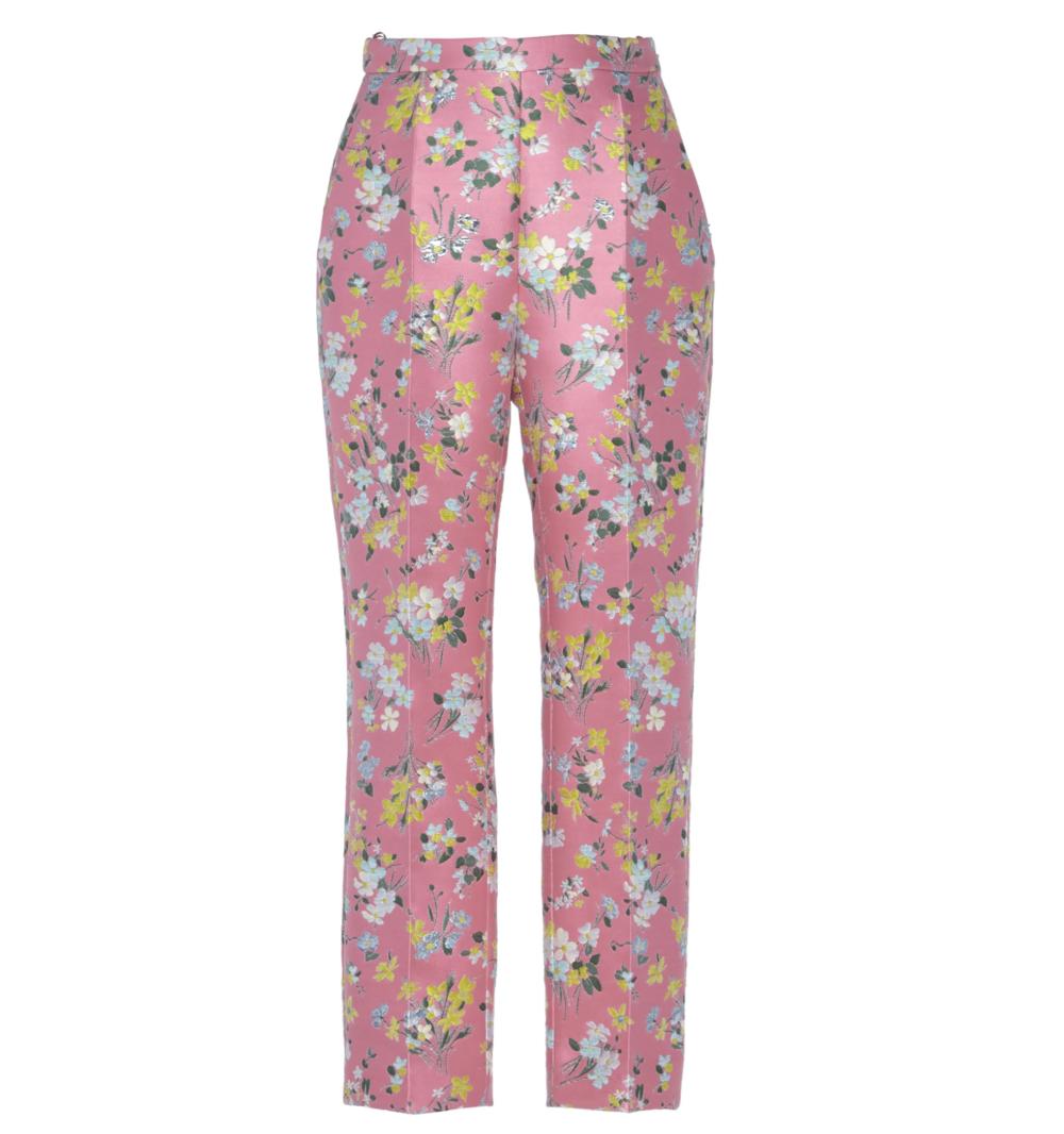Delpozo Pants, $1250