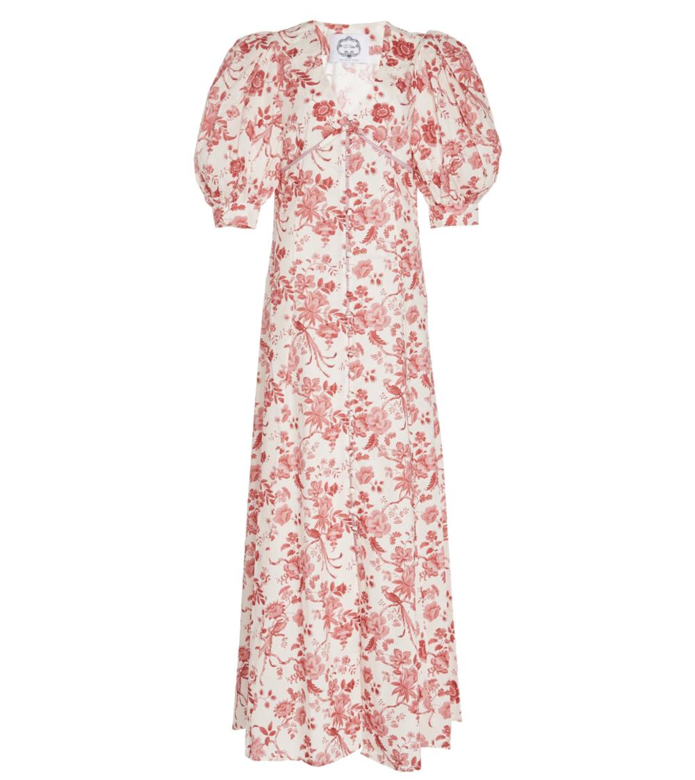 Evi Grintela Dress, $805