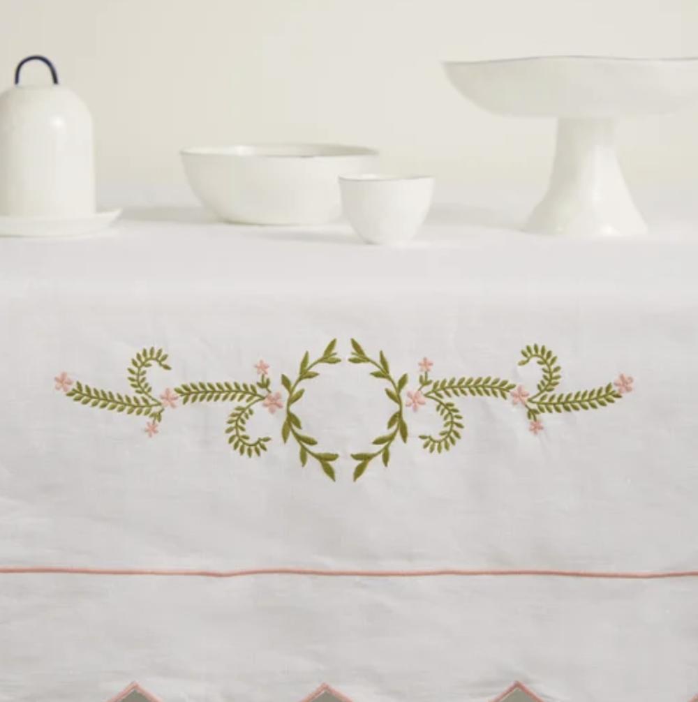 Angela Wickstead Tablecloth, $681
