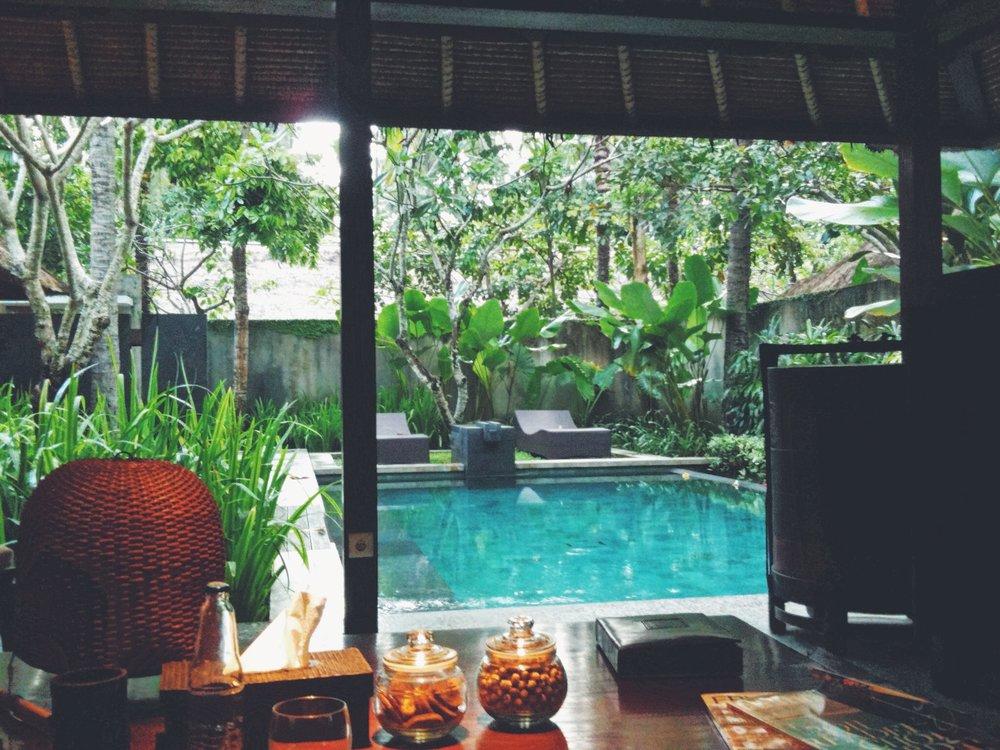 Blog - Bali - DROP