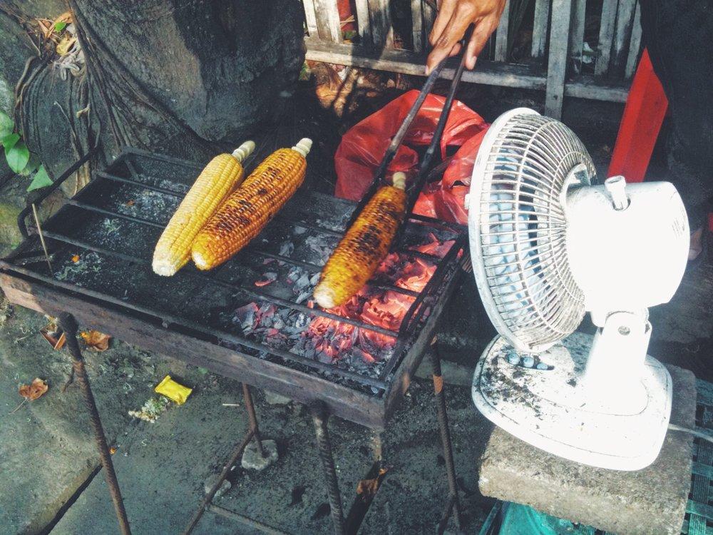 Blog - Corn - Bali - DROP
