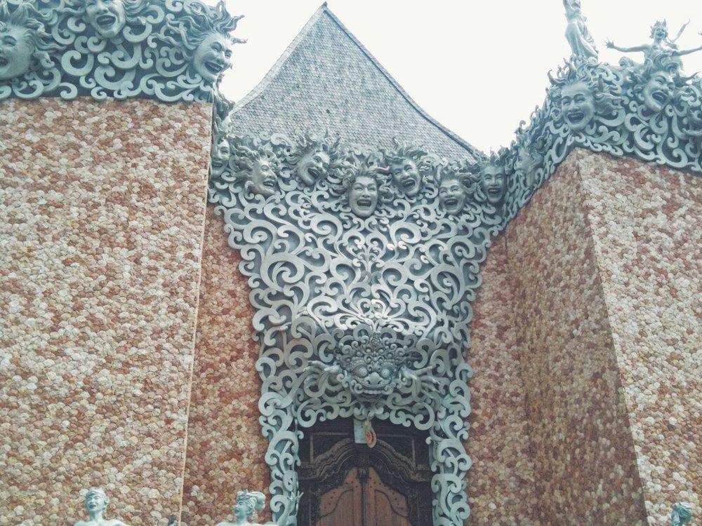 Blog - Bali - Museum - DROP