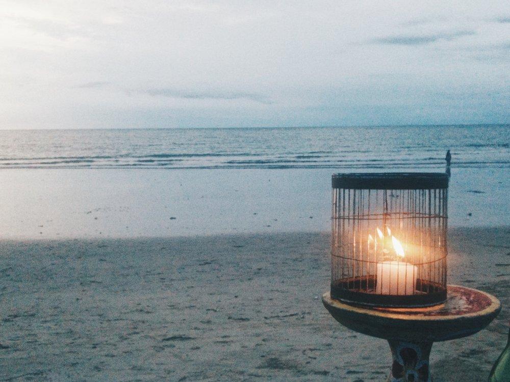 Blog - Bali - Beach - DROP